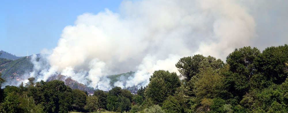 Grants Pass Wildfire 053113-02