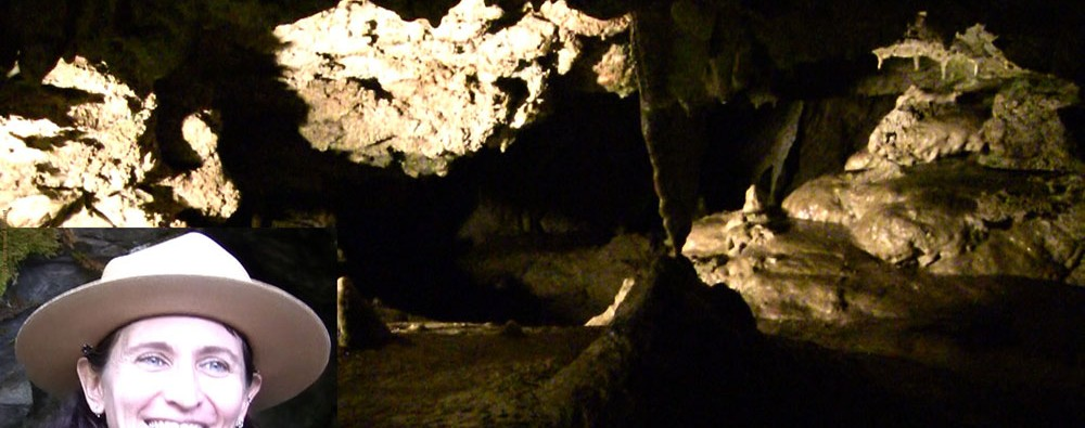 Oregon Caves Video